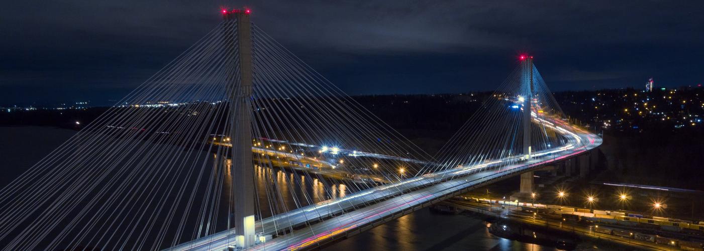 We build Bridges!