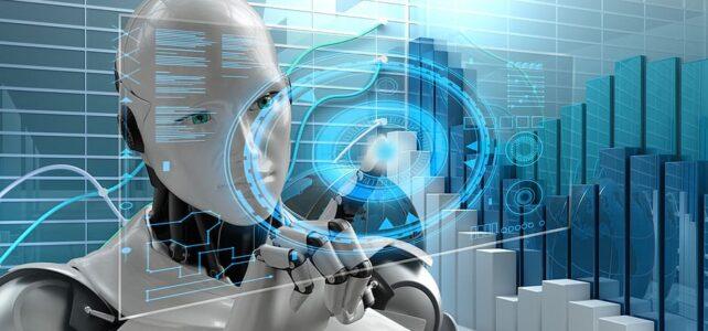 Artificial Intelligence – AI